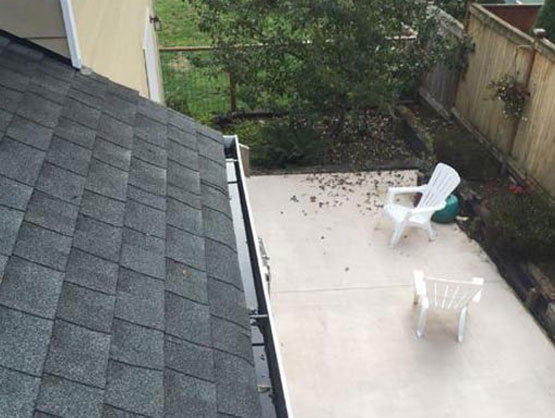 Axis Roof and Gutter Inc.